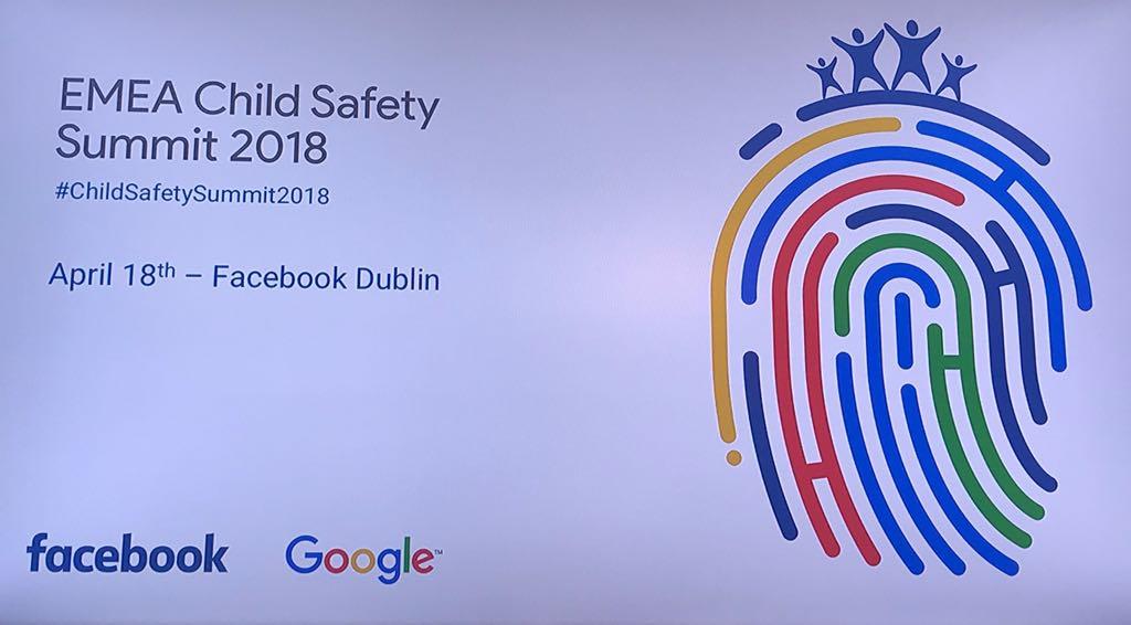 EMEA Child Safety Summit 2018