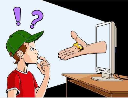 Κρατήστε το παίδι σας ασφαλές στο διαδίκτυο