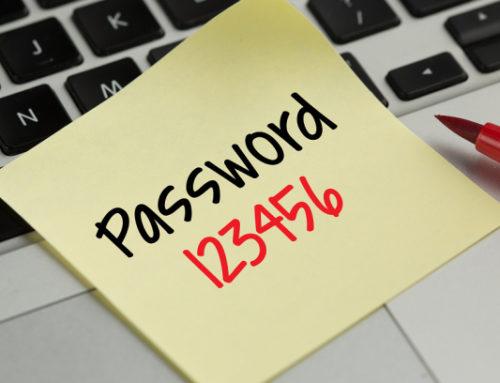 Αυτοί είναι οι πιο συνηθισμένοι και εύκολα παραβιάσιμοι κωδικοί πρόσβασης. Μήπως είναι ένας από τους δικούς σας;
