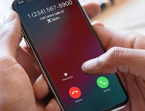 Πώς θα προστατευθείτε από τις ψεύτικες κλήσεις ηχογραφημένων μηνυμάτων (Robocalls)