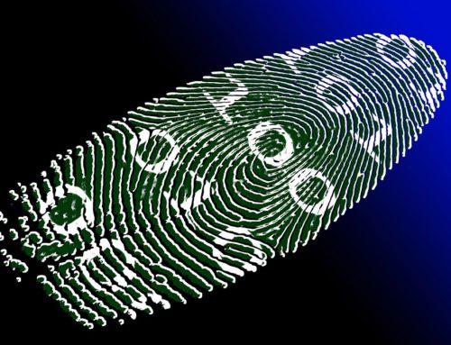 Κλοπή ταυτότητας: Κράτα τις προσωπικές σου πληροφορίες για τον εαυτό σου!