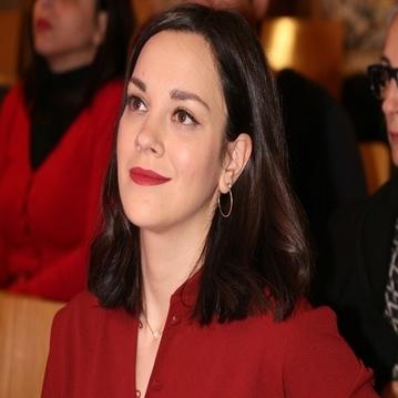 Μάρη Γαργαλιάνου