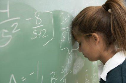 Γονείς, αφήστε τα παιδία σας να αποτύχουν…