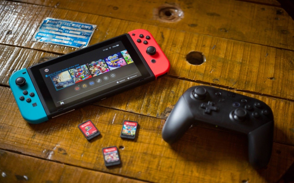 Πώς να ρυθμίσετε το γονικό έλεγχο στο Nintendo