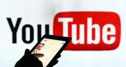 YouTube vs Eγκλήματα Μίσους