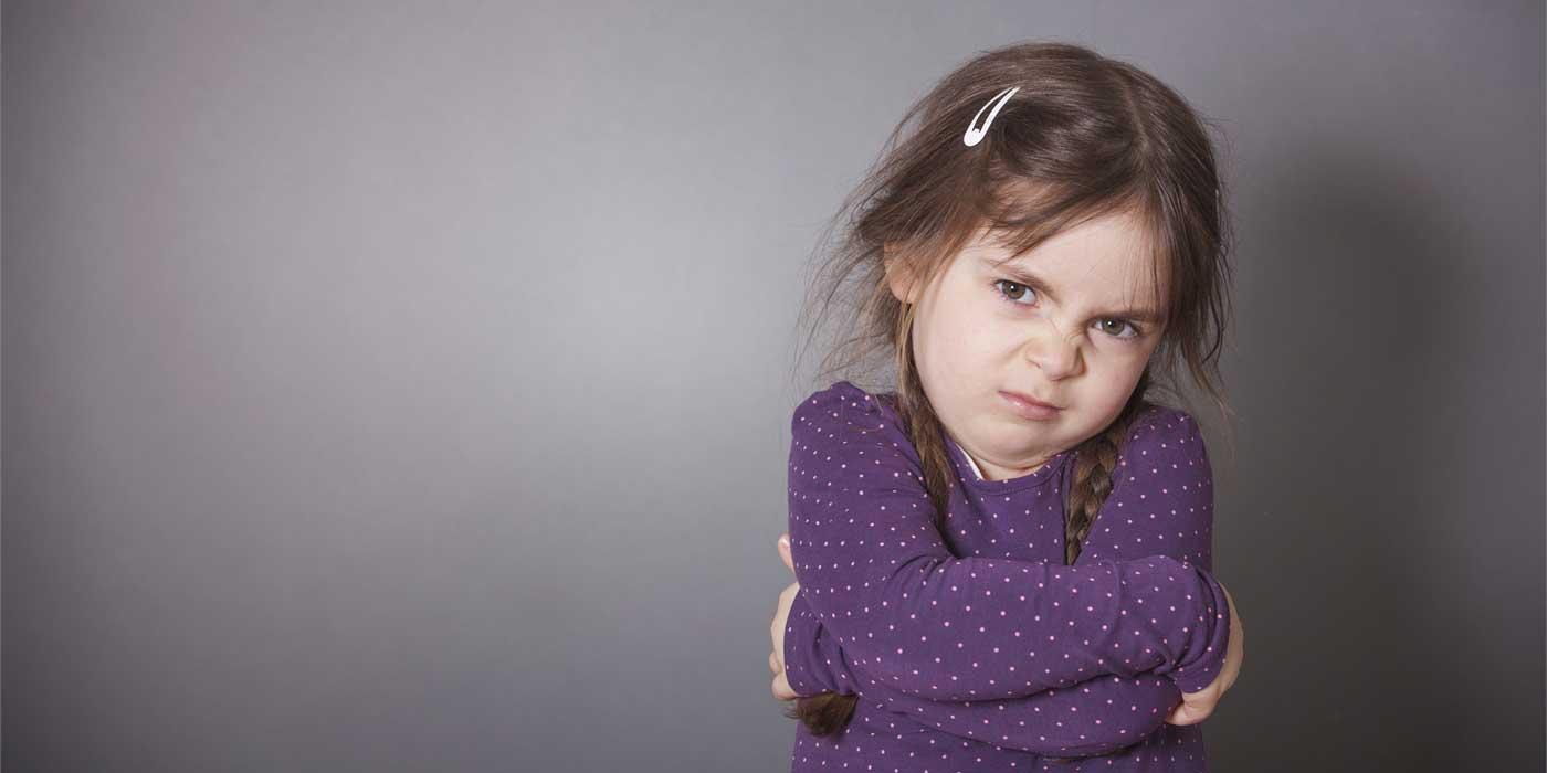 Το παιδί μου είναι απαιτητικό; Εάν ναι, δείτε πώς να το αντιμετωπίσετε