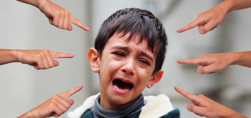 Καταγγελία: Bullying δίχως τέλος σε μαθητή δημοτικού για την καταγωγή της μητέρας του