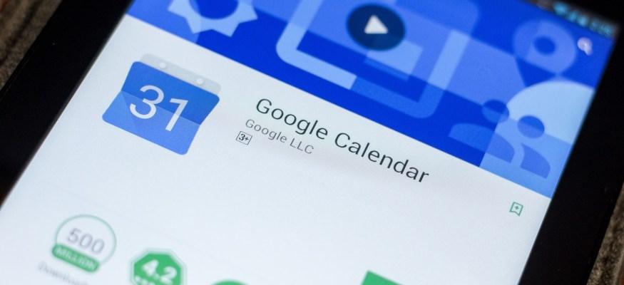 Η απάτη με το ημερολόγιο του Google που προσθέτει κακόβουλες ιστοσελίδες στο πρόγραμμά σας