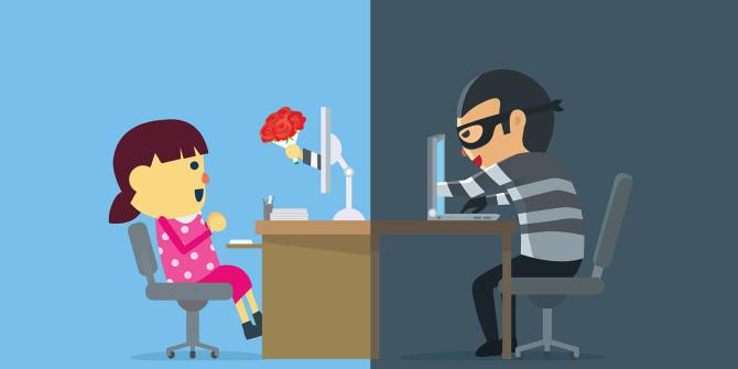 Απατεώνες εντοπίστηκαν σε Dating app