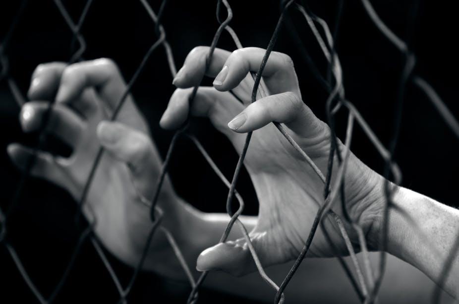 Το Διαδίκτυο ως κύριο εργαλείο για το trafficking