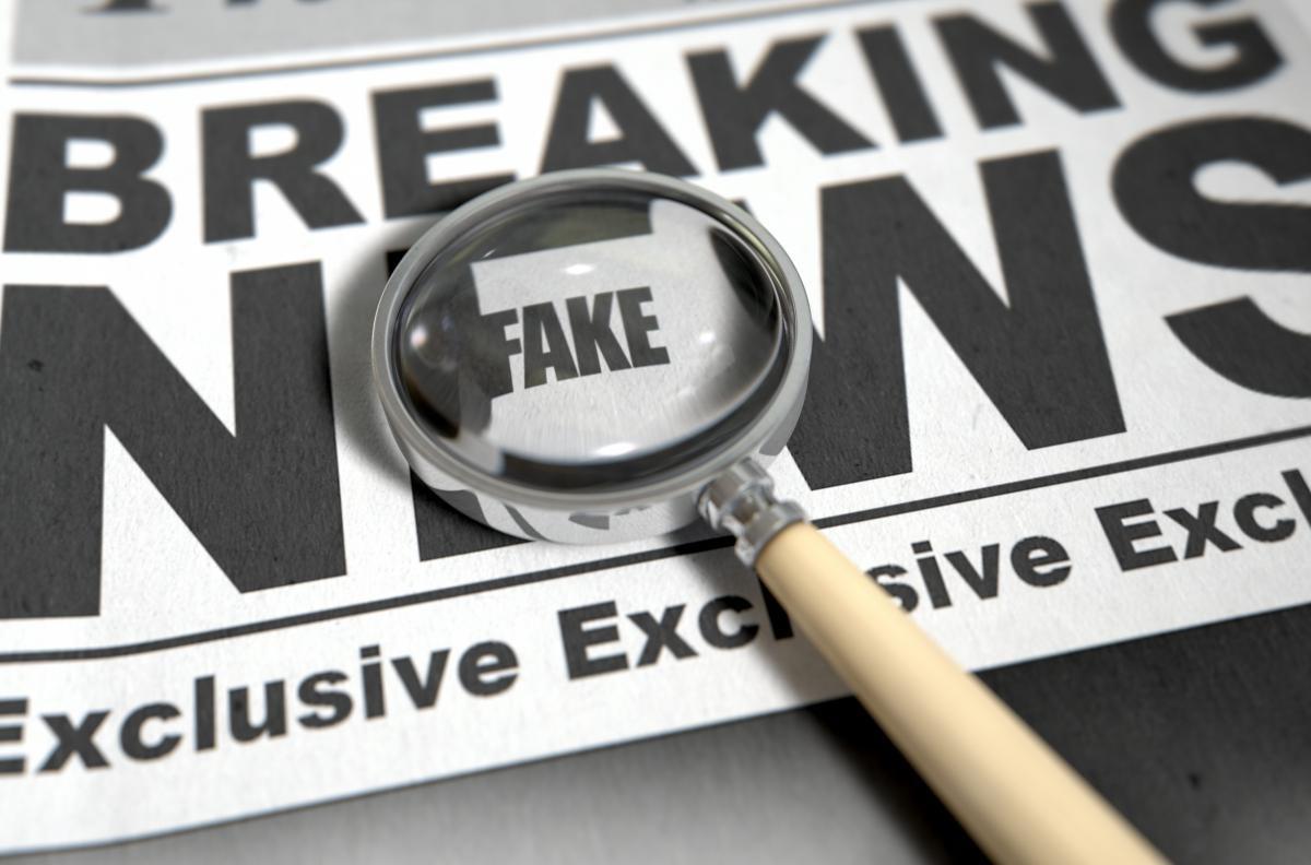 Μπορούν τα fake news να είναι η επόμενη παγκόσμια απειλή;