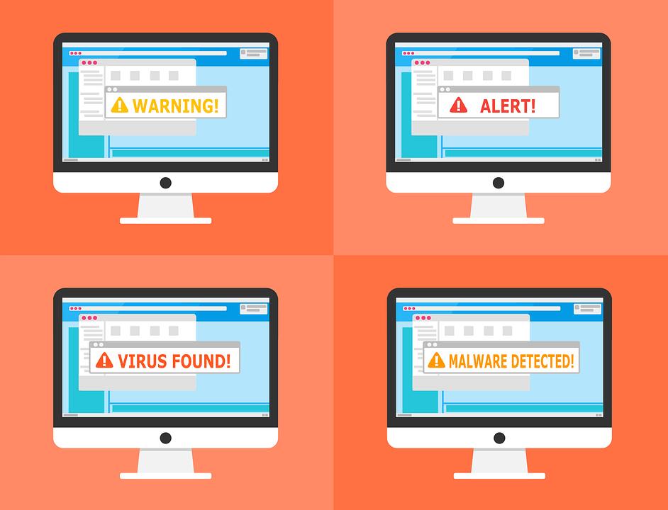 Spammers απειλούν τις ιστοσελίδες των εταιρειών
