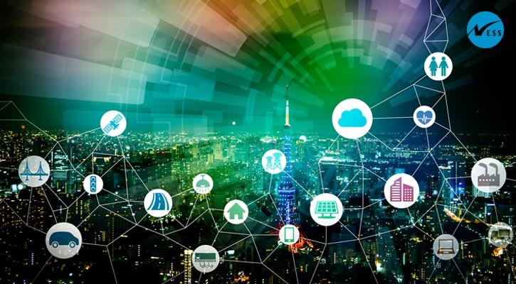 Κοιτάζοντας μπροστά: Τι γίνεται στο μέλλον με το Διαδίκτυο