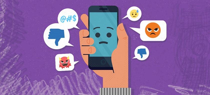 Οι ανώνυμες εφαρμογές επηρεάζουν τόσο την ελευθερία του λόγου όσο και τον ηλεκτρονικό εκφοβισμό