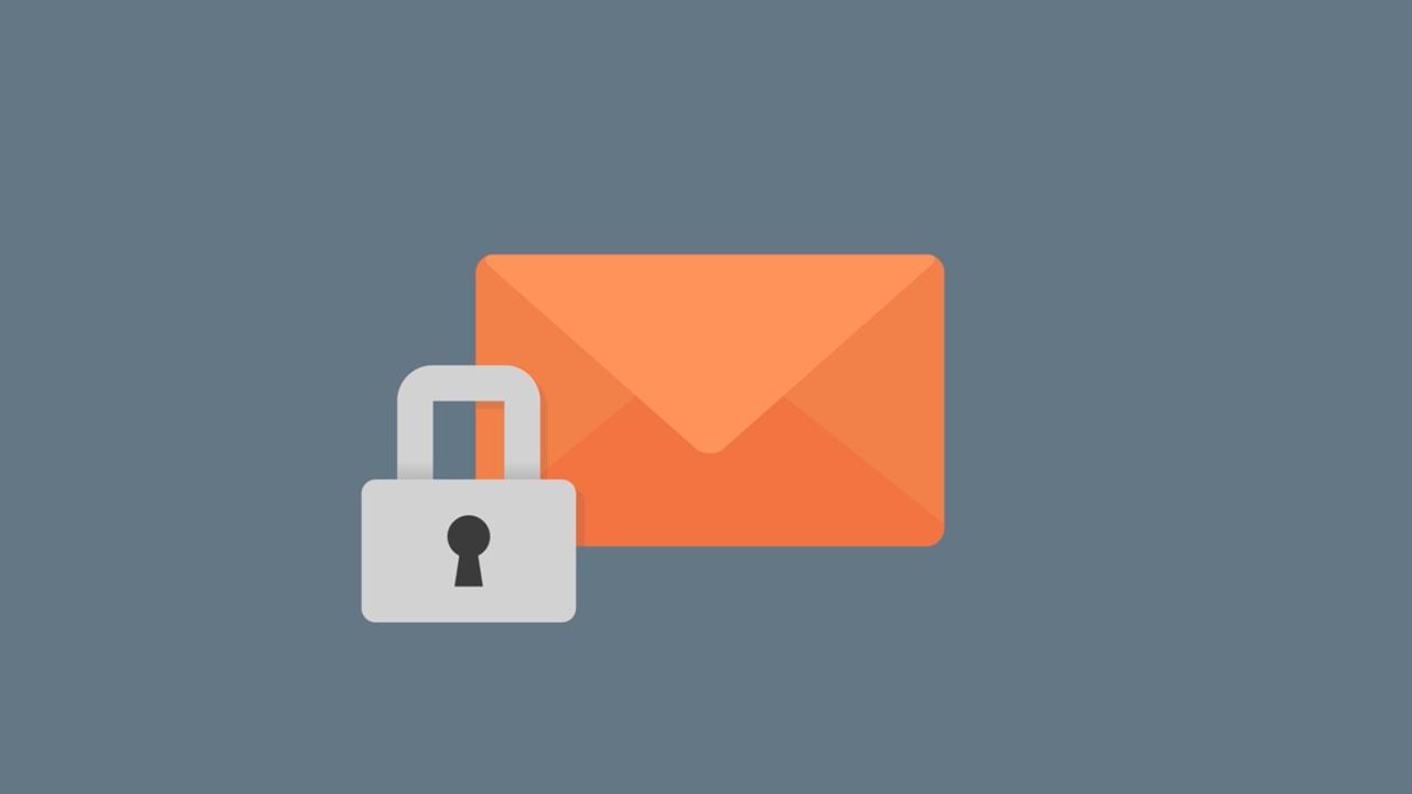 Χρειάζομαι κρυπτογραφημένο email για να είμαι ασφαλής;