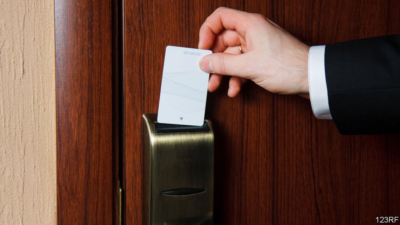 Cyber security και ξενοδοχειακές μονάδες: Από τι απειλείται το ξενοδοχείο σας
