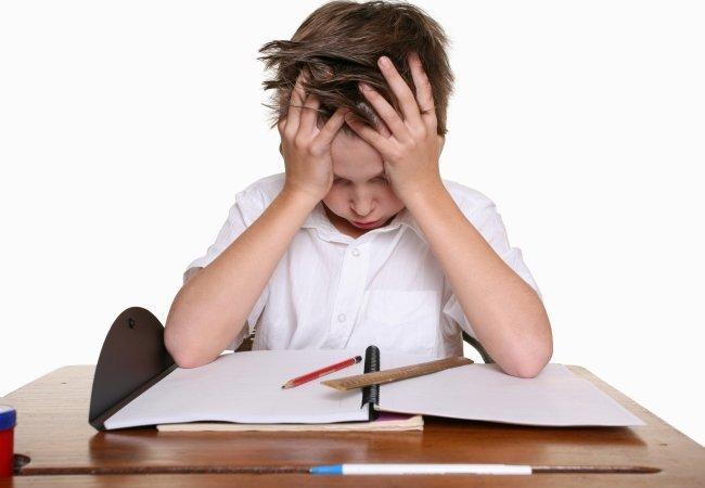 Πιστεύετε ότι το παιδί σας έχει ΔΕΠΥ; Δείτε πως να αναγνωρίσετε τα συμπτώματα και να ζητήσετε βοήθεια