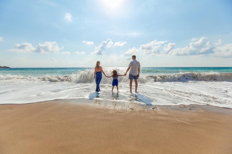 Το καλοκαίρι είναι ευκαιρία για οικογενειακή «συνοχή»