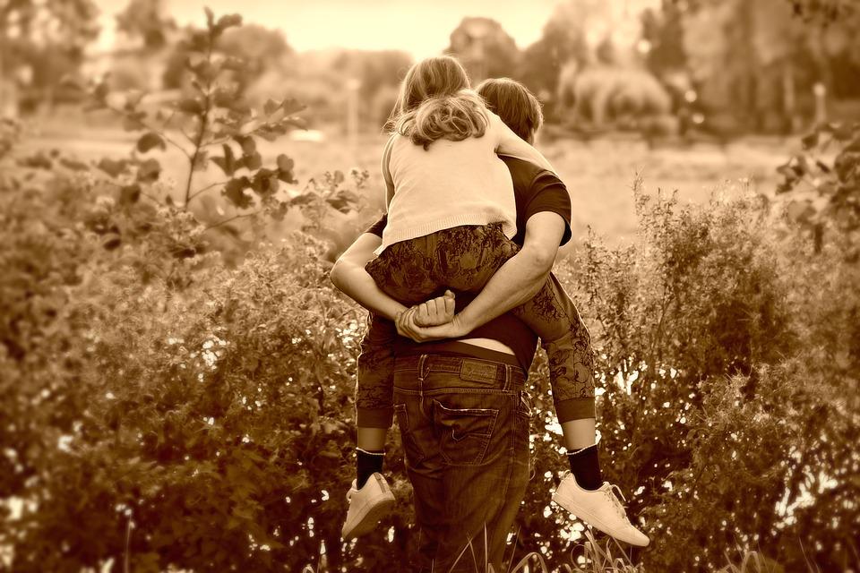 Τι σημαίνει τελικά «καλός γονιός»; Μια προσωπική ιστορία