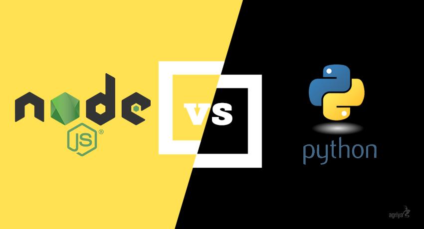 Python vs Node.js – Ποιο από τα δύο να χρησιμοποιήσω;