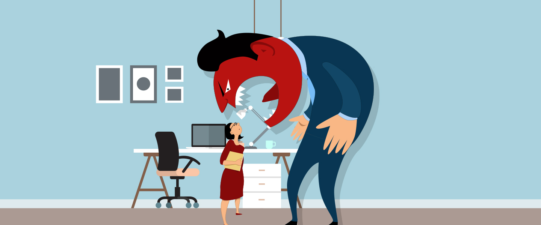 Tι είναι το εργασιακό bullying- mobbing; Το φαινόμενο είναι πολύ πιο συχνό από όσο νομίζετε!