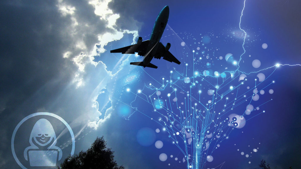 Σύγχρονη αεροπειρατεία