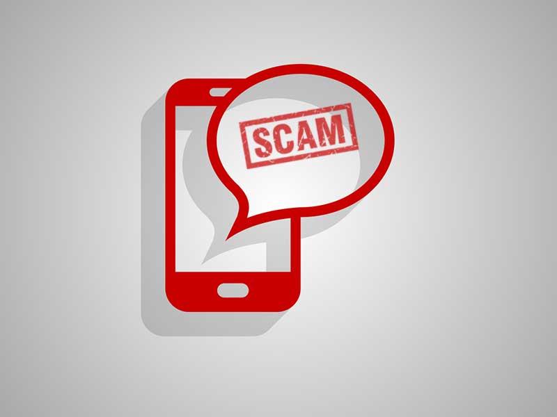 Τεραστίων διαστάσεων η απάτη μέσω sms! «Βροχή» οι καταγγελίες- Πώς να προστατευτείτε