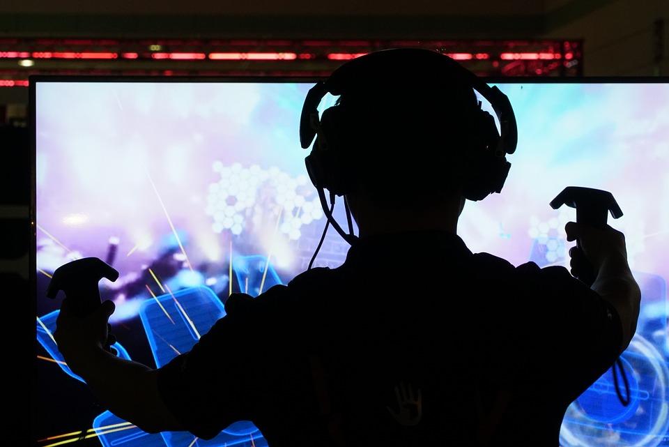 Παιδί, ηλεκτρονικά παιχνίδια και παιχνίδια εικονικής πραγματικότητας (VR games): Πότε να ανησυχήσουμε;