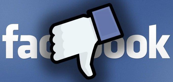 Το Facebook αντιμετωπίζει προβλήματα ξανά