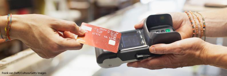Προσοχή! Σπάνε το όριο της ανέπαφης κάρτας σας για μεγάλες απάτες!