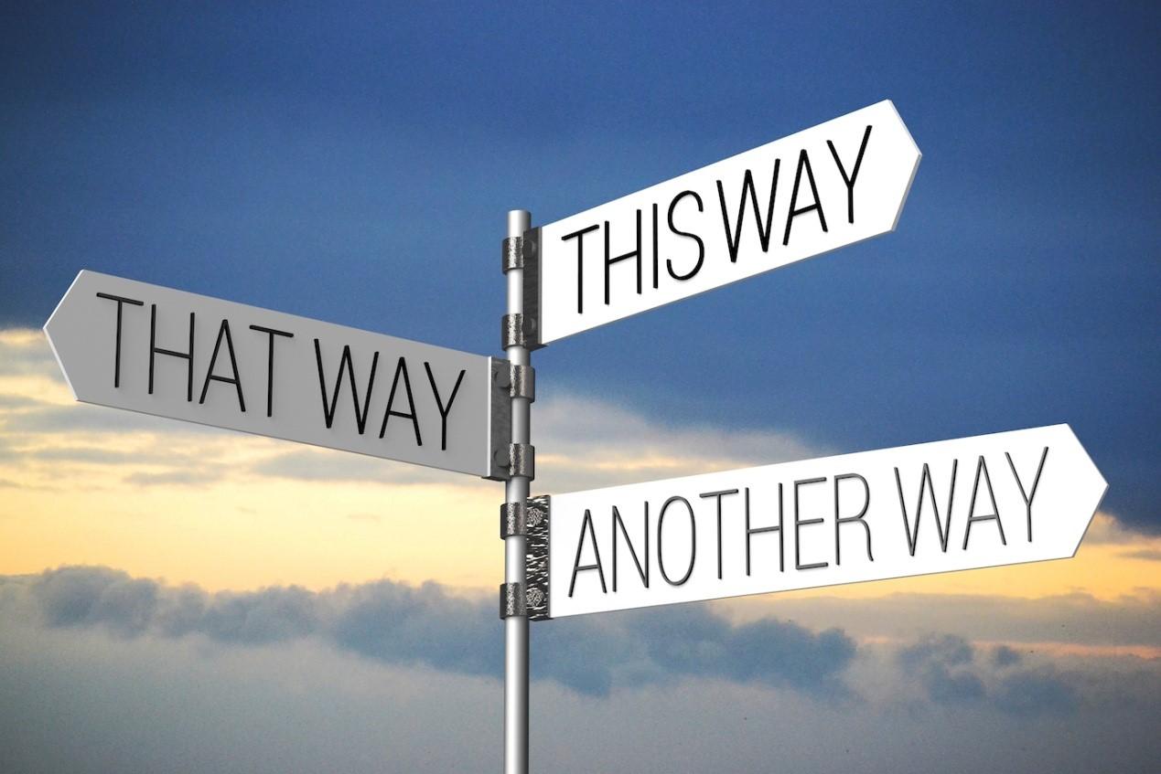 Γνώμη μου πού με πας;