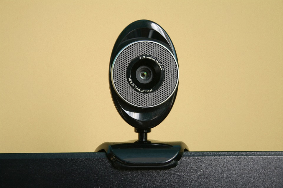 Κάμερα υπολογιστή ή αλλιώς… το μάτι των επιτηδείων
