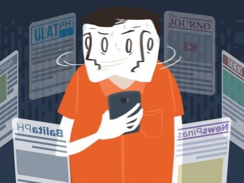 Τέλος στην ηλεκτρονική παραπληροφόρηση: έξι τρόποι που μπορείτε να βοηθήσετε
