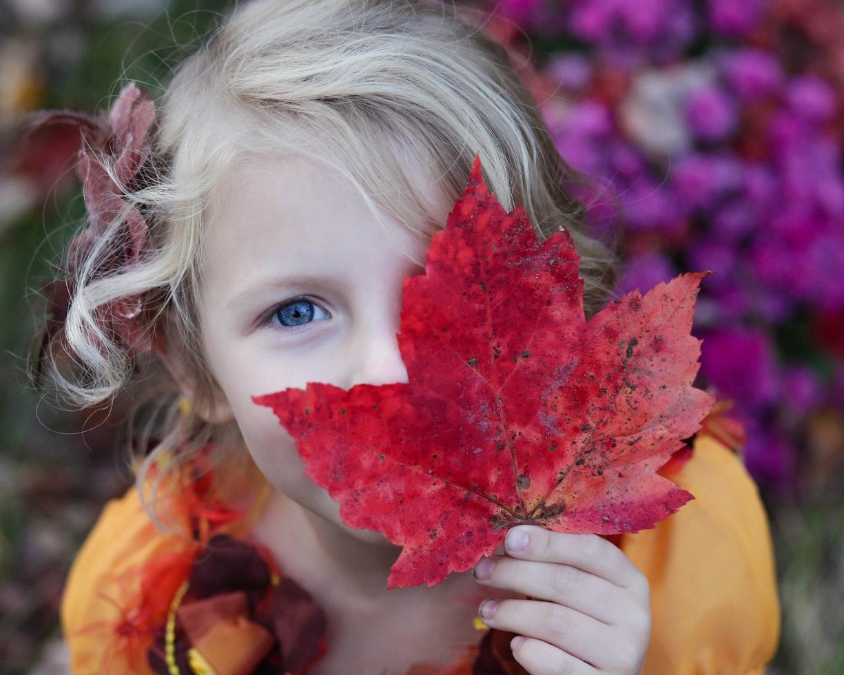 Ντροπαλά παιδιά: Xρειάζεται όντως να τα αλλάξουμε;