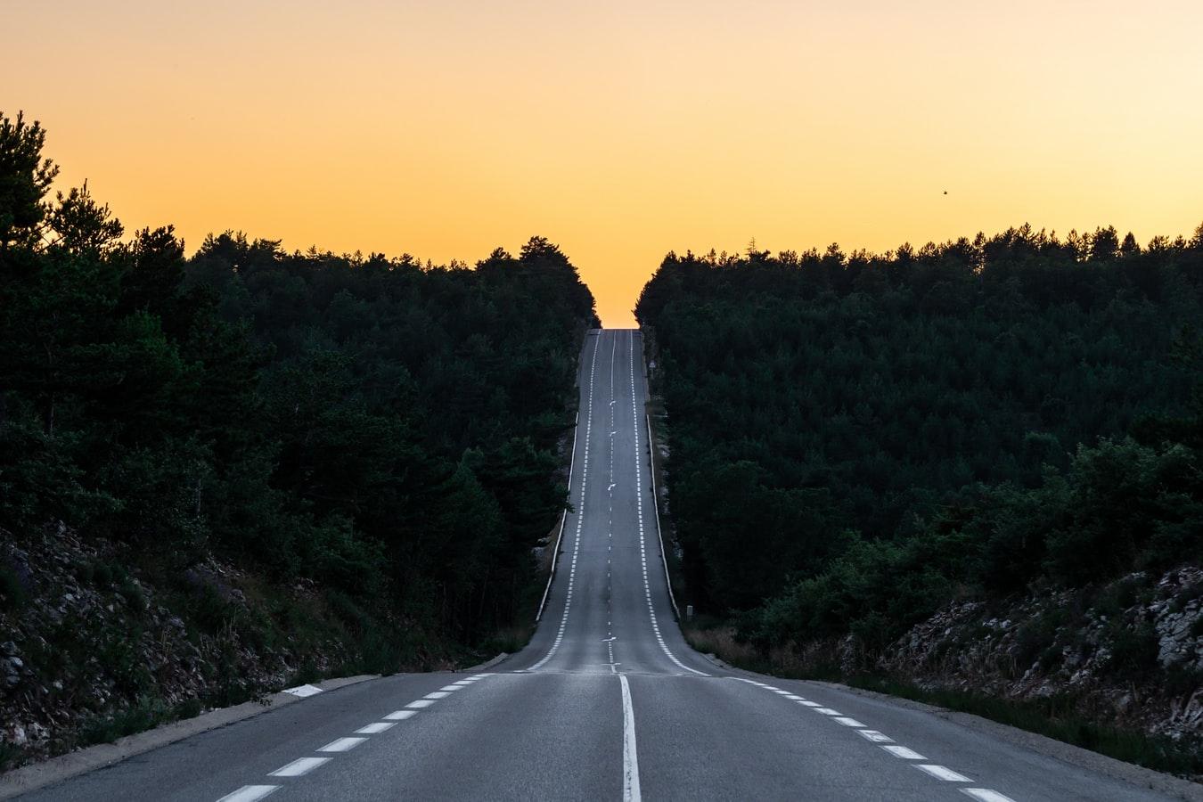 Ο δρόμος προς την επιτυχία