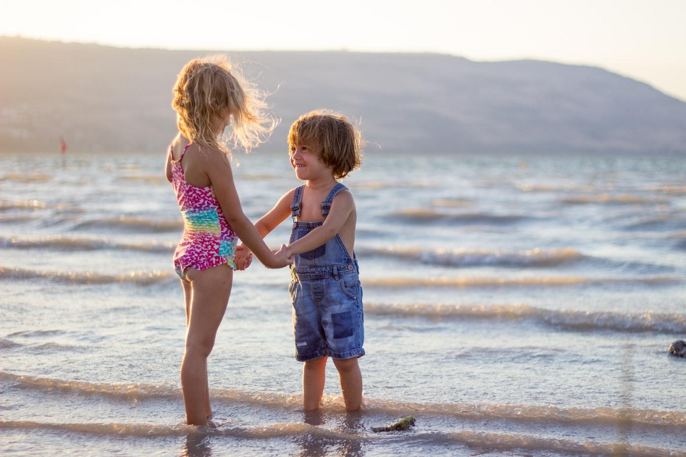 Πώς ο γιος μου μεγαλώνοντας θα σέβεται τις γυναίκες;