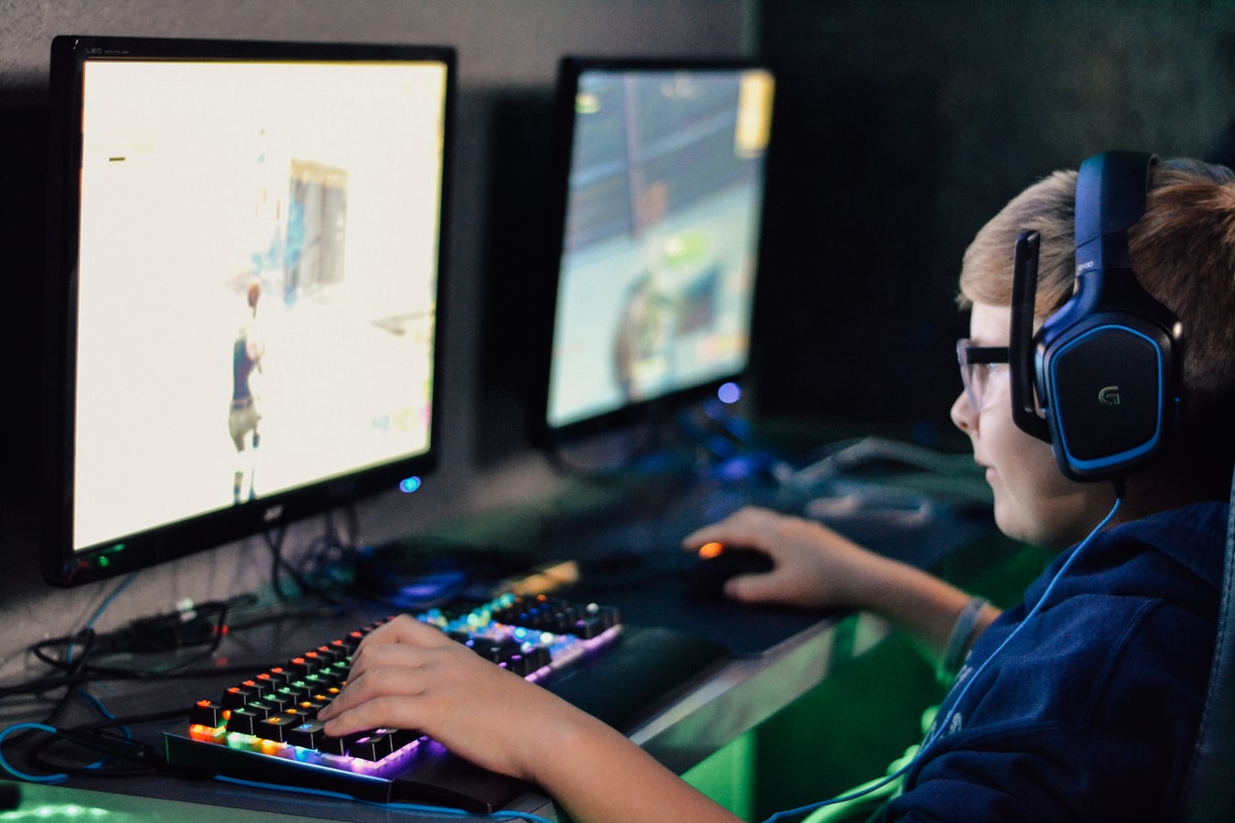 Fortnite: Πώς θα απεξαρτηθεί το παιδί από το παιχνίδι-εθισμό