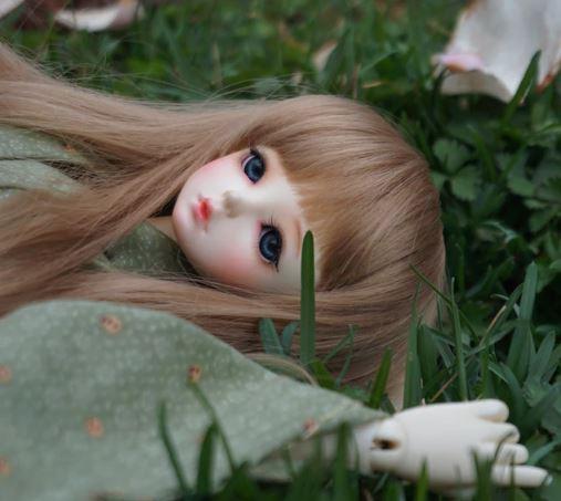 Τρόμος για τις παιδικές κούκλες του σεξ: Μήπως τελικά φέρνουν τη φαντασία πιο κοντά με την πραγματικότητα;