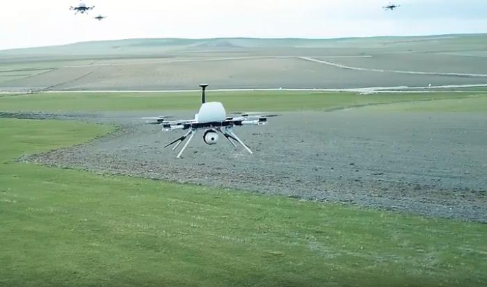 Τα drone της Τουρκίας που μπορούν να σκοτώνουν ανθρώπους χωρίς ανθρώπινη παρέμβαση