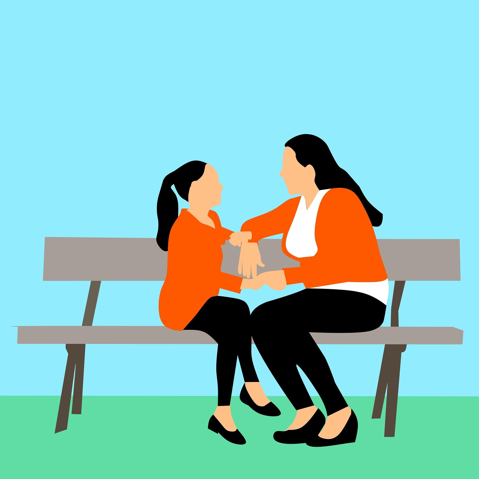 Ομοφυλοφιλία και πώς να μιλήσω στο παιδί μου για αυτό
