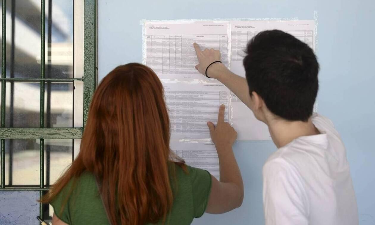 Μαμά-μπαμπά ότι μπορούσα έκανα, γιατί με κρίνετε για τα αποτελέσματα των εξετάσεων;