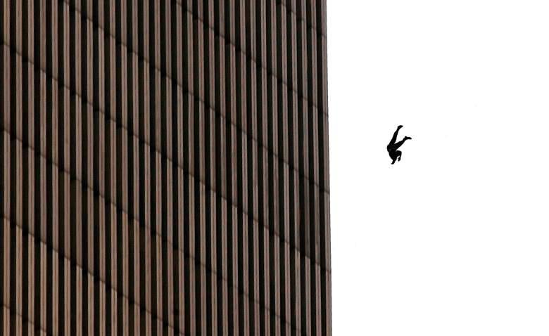 11 Σεπτεμβρίου 2001: Ο 'ορισμός' της τρομοκρατίας…
