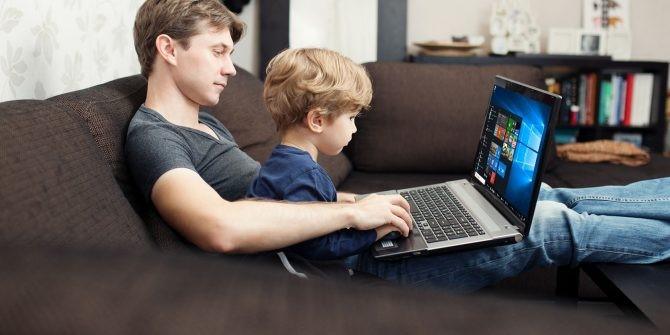 Παιδιά και υπολογιστής: Πως εγκαθιδρύουμε γονικό έλεγχο στα Windows