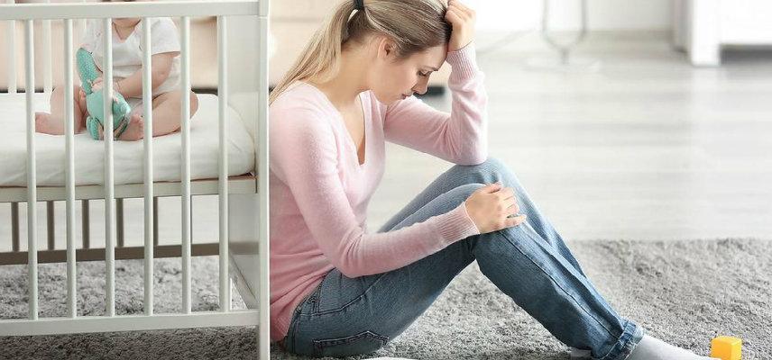 Οι περισσότερες μητέρες διακατέχονται από συναισθήματα άγχους, εάν είσαι μία από αυτές διάβασε το παρακάτω κείμενo