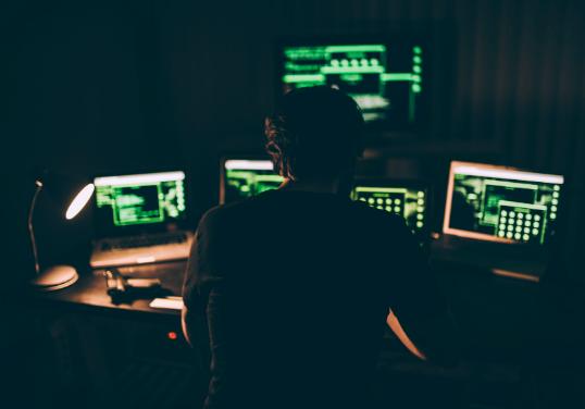 Τι είναι το Dark Web και τι κινδύνους κρύβει;