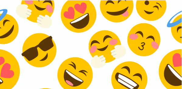 Η ευγένεια δεν «απαιτεί» emoticons