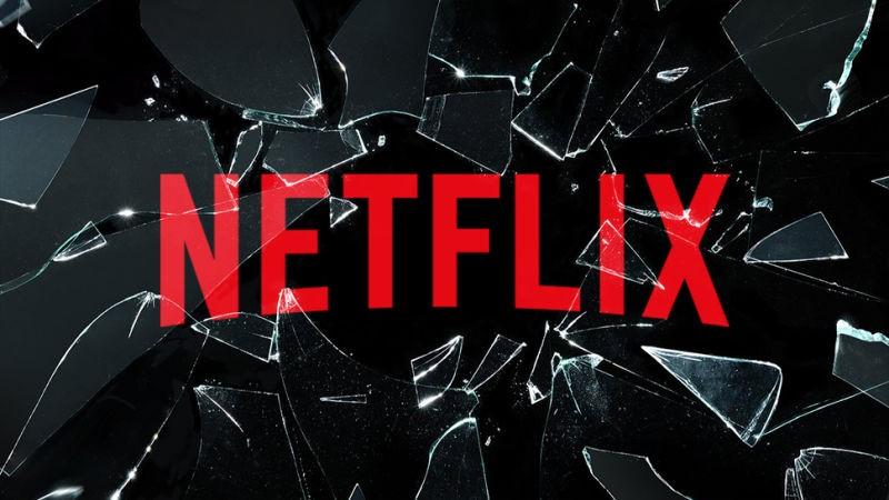 Tα πρώτα μαύρα σύννεφα στο Netflix