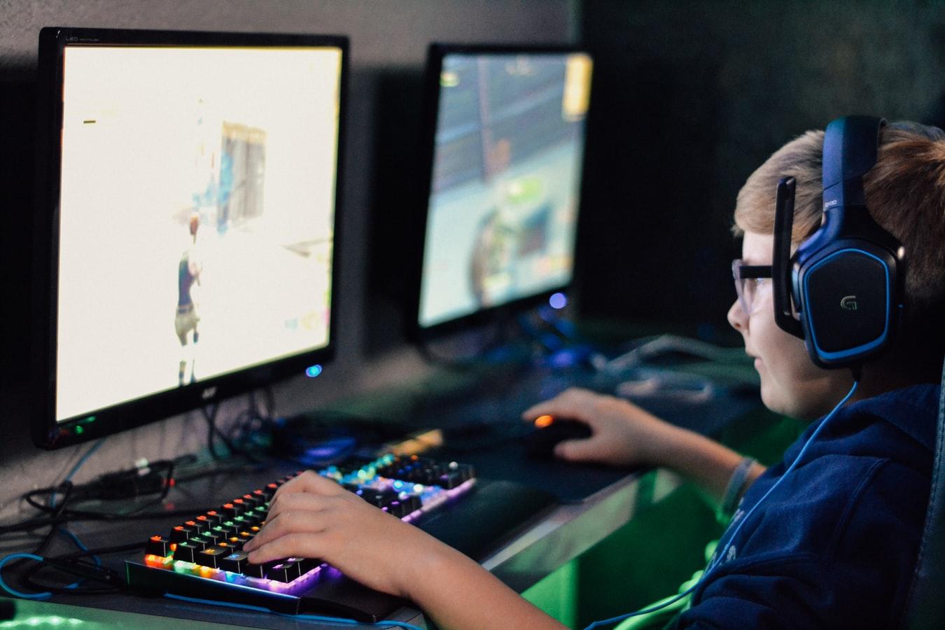 Fortnite: Μαύρη τρύπα «εξαφάνισε» το παιχνίδι – Πανικός στα social media