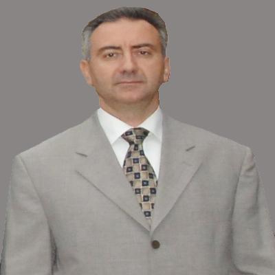 Παντελής Ταμπακόπουλος