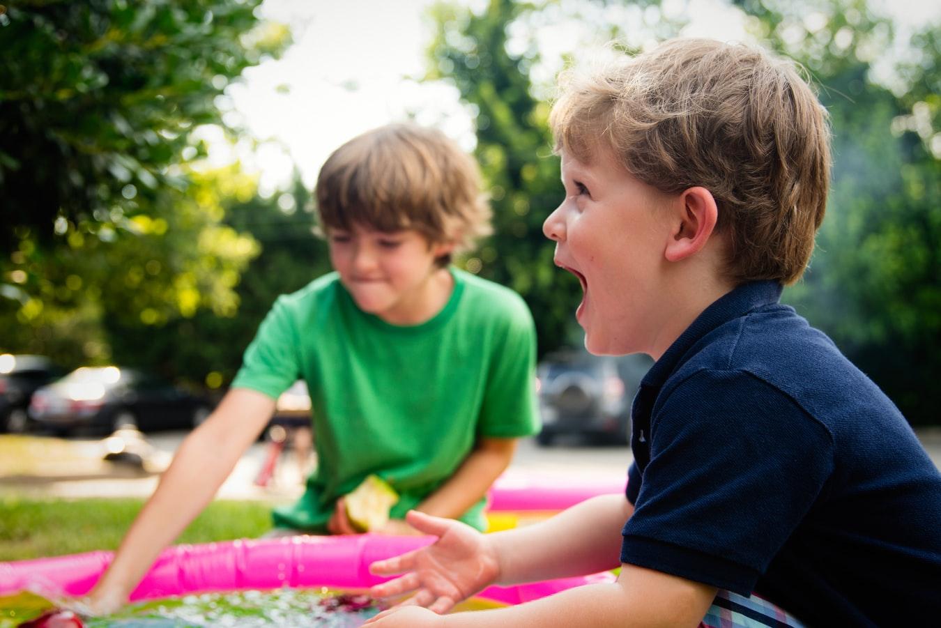 Πώς να αναθρέψετε ευτυχισμένα και πετυχημένα παιδιά
